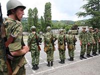 Abkházia oferece seu território para controle militar por parte da Rússia