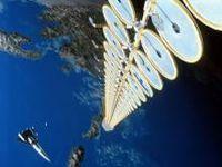 Rússia deve criar centrais de energia solar no espaço. 17285.jpeg
