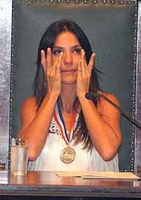 Ivete Sangalo recebe o título de Cidadã Carioca