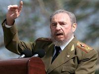 Fidel sobre conflito Geórgia-Ossétia do Sul