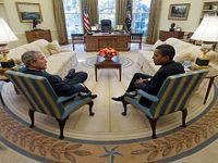 Por que Obama quer cancelar as sanções contra o Irã. 22286.jpeg