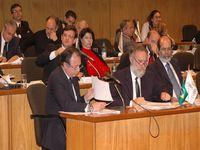 Parlamento Mercosul reune-se em Montevidéu