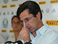 Novo treinador do Flamengo antes da nomeação decepcionou