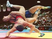 Terceira medalha de ouro para Rússia
