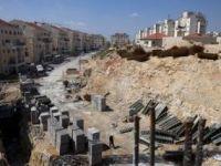 Israel anuncia mais construções na Cisjordânia. 19287.jpeg