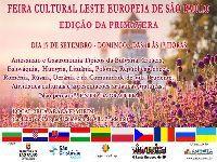 SP: Feira Cultural leste europeia - Edicao de setembro 2017. 27287.jpeg