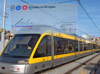 Rede do Metro do Porto vai ser prolongada quase para dobro