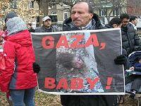 Para Israel, solução é uma terra sem Palestinos. 26288.jpeg