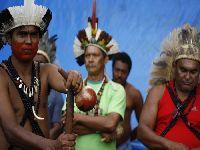 Terra Indígena Tapeba (CE) é a primeira declarada pelo governo Temer. 27288.jpeg