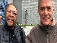 Lula a Chico e Martinho: não troco a dignidade pela liberdade!. 29288.jpeg