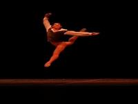 Lipe Pinheiro, o dançarino joinvilense ganha bolsa de estudos na Áustria