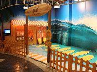 KidZania recebe a Páscoa na Escola de Surf e na Fábrica de Bolachas. 26291.jpeg