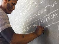 Universidade de Brasília recebe congresso internacional de povos indígenas. 31291.jpeg