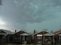 Tempestades deixam meio milhão sem luz nos EUA