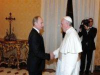 Rússia e Vaticano defendem uma solução pacífica para a crise da Síria. 19292.jpeg