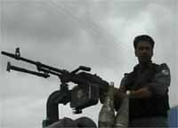 Governo afegão recusa-se a atender à exigência dos sequestradores
