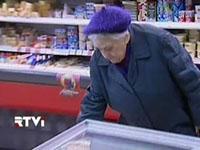 Rússia congela preço para alimentos essenciais