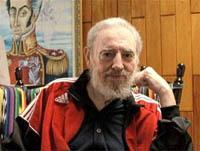 Eleições confirmaram  Fidel Castro como deputado
