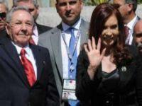 Argentina e Cuba reúnem-se para fortalecer relações bilaterais. 18296.jpeg