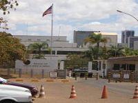 O Brasil e os países desenvolvidos: As relações com os Estados Unidos. 21296.jpeg