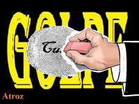 STF apaga impressões digitais do criminoso na cena do crime. 24296.jpeg