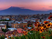 Cimeira Rússia-Arménia
