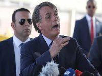 Bolsonaro intensifica ataques à imprensa no Brasil. 34297.jpeg