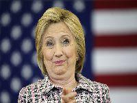 WikiLeaks: Clinton ameaça 'cercar a China com sistemas antimíssil'. 25298.jpeg