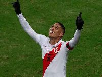 Peruanos e brasileiros pelo troféu goleador da Copa América. 31298.jpeg