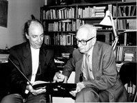 Claude Lévi-Strauss vai fazer 100 anos em Novembro