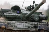 Estado Maior russo reforma o sistema de controle no Exército