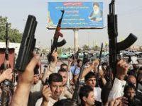 Iraque aborda segurança e reconciliação no meio de ofensiva contra Estado Islâmico. 22299.jpeg