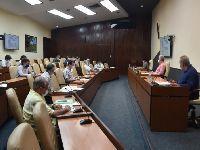 Díaz-Canel: a resposta de Cuba à pandemia foi «muito digna». 33299.jpeg