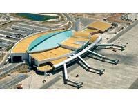 Em São Paulo e Rio os aeroportos operam por instrumentos