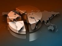 Brasil é um dos países que terá voz ativa na economia mundial