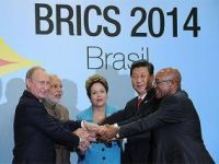 BRICS: Banco de Desenvolvimento abrirá antes do final de 2015. 21302.jpeg