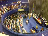 Senadores fazem farra de combustível no Brasil