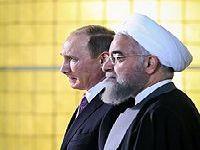 Irã e Rússia impulsionarão intercâmbio comercial para US $ 10 bilhões. 26305.jpeg