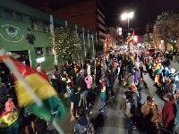 Situação de alerta na Bolívia após atentado contra presidente eleito. 34305.jpeg