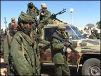 Rússia vai lutar pelo urânio africano