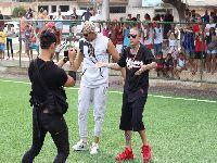 Cacau Junior lança clipe com Guimê. 26306.jpeg