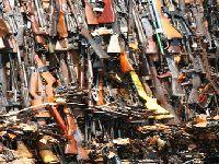 Novas regras sobre a posse de armas no Brasil: o que ainda precisa ser feito. 30306.jpeg