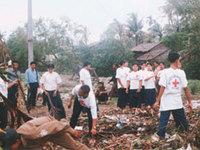 Desastre humanitário em Myanmar - Últimas