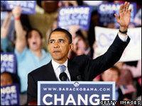 6 de Maio – o Regresso de Obama