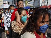 Gripe suína: Rússia reage