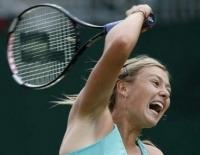 Sharapova depois de nove meses sem título é campeã em San Diego