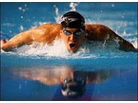 Michael Phelps conquista oito medalhas de ouro e tornar-se o maior nadador de todos os tempos