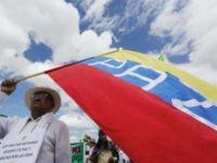 Pesquisa mostra que 66% dos colombianos apoiam o fim do conflito. 24310.jpeg