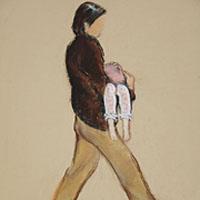 Divulgado o retrato do raptor de Madeleine McCann