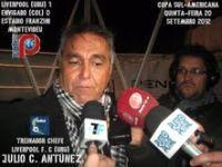 Copa sul-americana: